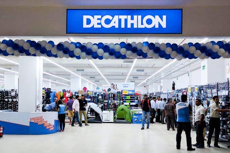 b9e38a541 Decathlon prepara megaloja na Avenida Paulista e abre processo para a  contratação de funcionários
