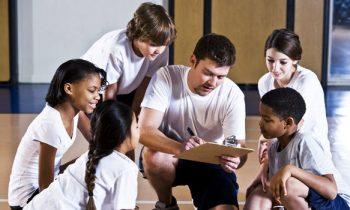 Trabalhe com esporte: a importância da Educação Física Escolar na formação de crianças e adolescentes