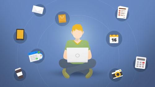 Dicas de Produtividade – imagem para site