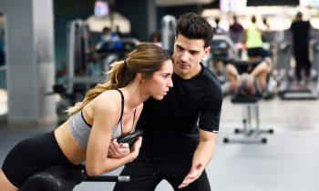 Personal Trainer: saiba mais sobre a carreira desses  profissionais que estão em alta no mercado esportivo