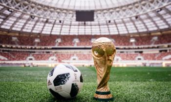 Os valores da Copa