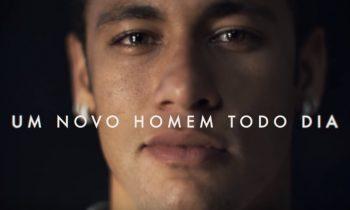 Em ação de oportunidade, Gillette cria campanha para desabafo de Neymar