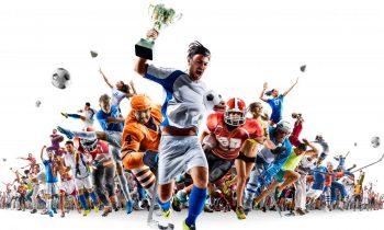 Mercado esportivo, um mundo de possibilidades