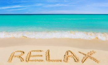 A importância do relaxamento para o corpo, mente e também o sucesso profissional