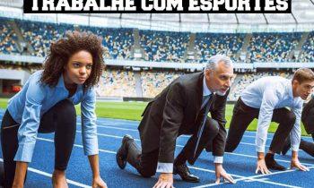 Referência na Europa e Estados Unidos, recrutamento em esporte conta com site no Brasil. Conheça a SportsJob