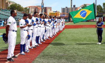 Torneio Pré Pan-Americano de Beisebol acontece pela  1ª vez no Brasil e está em busca de voluntários