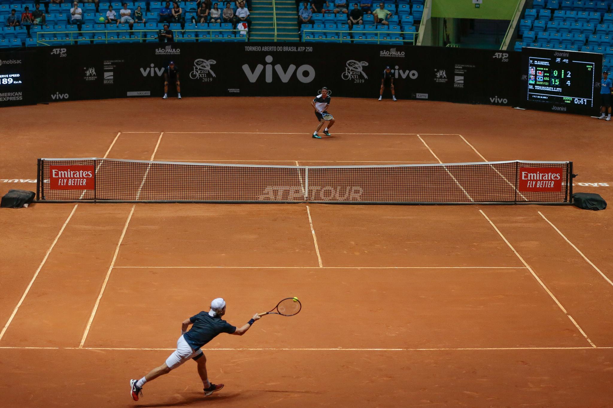 Foto Site SportsJob – Brasil Open Tênis 2019