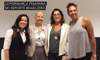 Trevisan promove encontro que debate a presença feminina na gestão do esporte