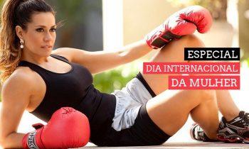 Especial Dia da Mulher: Solange Frazão, eterno ícone fitness brasileiro, conta à SportsJob o segredo do sucesso