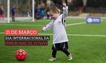 Dia Internacional da Síndrome de Down: o esporte como aliado