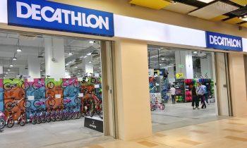 Decathlon prepara megaloja em Osasco e abre processo para a contratação de funcionários