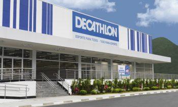 Oportunidade! Decathlon irá inaugurar nova loja em Campinas e as vagas já estão abertas.
