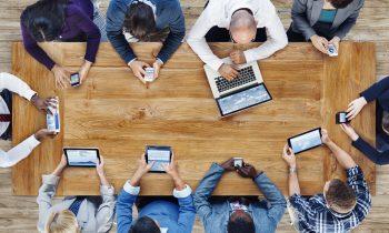 carreira: Como fazer networking nas redes sociais