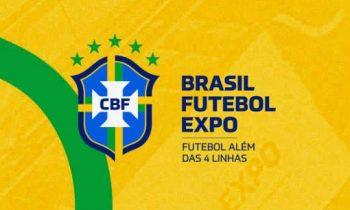 Brasil Futebol Expo: evento inédito vai capacitar universitários e profissionais do esporte