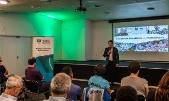 COB lança 5ª edição de cursos para esporte de alto rendimento