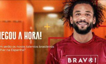 La Liga e Grupo LX farão reality show para descobrir talentos no Brasil e você pode trabalhar no evento
