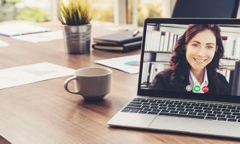 Entrevista de emprego online