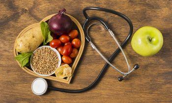 31 de março – Dia nacional da saúde e nutrição