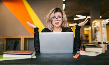 Como superar a frustração enquanto procura por um emprego