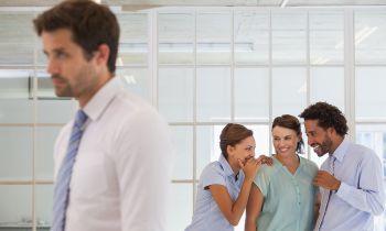 O que você não deve dizer no ambiente de trabalho